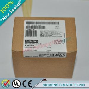 Cheap SIEMENS S7-ET200 6ES7132-6FD00-0BB1 / 6ES71326FD000BB1 wholesale