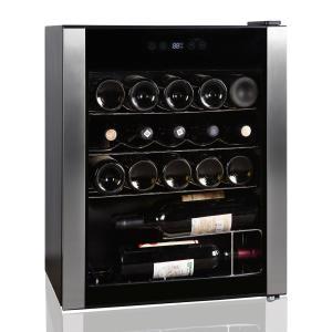 Cheap 24 bottles wine cooler JW-24 wholesale