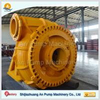Cheap high efficiency power plant gravel dredge pump wholesale