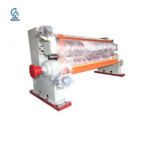 Cheap Aotian Waste Paper Equipment Calender Machine Paper Making Machine PVC Table Calender wholesale