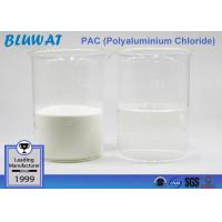 Buy cheap White Powder Polyaluminium Chloride Pac For Drinking Water Treatment from wholesalers