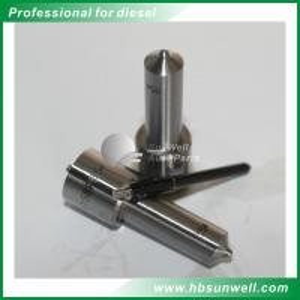 Cheap Original/Aftermarket  High quality Cummins Diesel Engine fuel injector nozzle DLLA138P934 095000-6280 wholesale