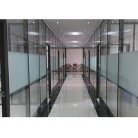 Cheap Sliding Partition Movable Partition Walls For Bank Meeting Room Reception Hall wholesale