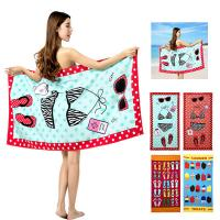 Buy cheap Microfiber Beach towel, TOM104659 from wholesalers