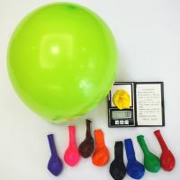 top sell  latex helium balloons