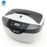 Cheap Commercial 2.5L Ultrasonic Vegetable Cleaner Removing 99% Farm Chemical wholesale