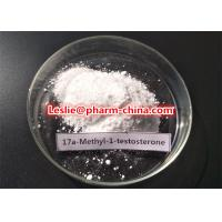 Buy cheap Raw M1T Steroid Powder 17a-Methyl-1-testosterone Powder Supplier Methyl-1 from wholesalers