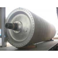 Cheap Full Color Dryer Cylinder and Accessories for Paper Making Machine wholesale