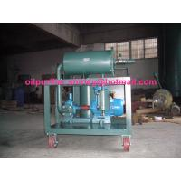 Quality Fuel Polishing Systems Diesel Cleaning Light Oil Purification for Diesel Generators for sale