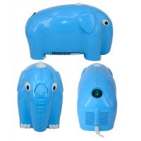 Cheap Portable Asthma Pediatric Compressor Nebulizer Machine with Mask and Kits wholesale