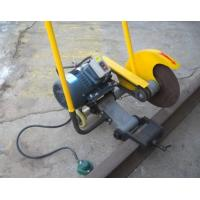 Cheap DQG-4.0 Electric Steel Rail Cutting Machine with competitive price wholesale