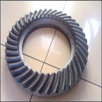 China Spiral Bevel Gear for Truck parts 10*41 OEM 8970633730 on sale