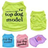 Cheap TOM104780 Dog T-shirt wholesale