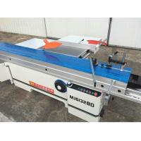 Cheap plywood cutting machine sliding table panel saw with digital readout wholesale