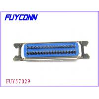 Cheap Male IEEE 1284 Connector with Hex Nuts wholesale