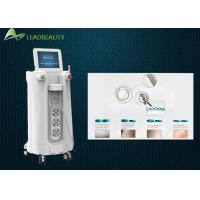 Cheap 980nm Diode laser vascular removal machine with 8 different spot sizes for clinic wholesale