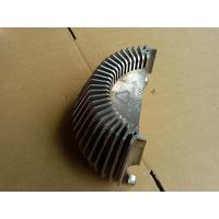 Cheap 4  Axis Aluminum CNC Machining Components Electronic products radiator wholesale