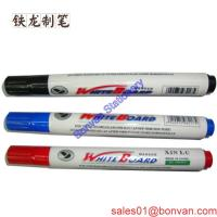 Cheap multi-colored dry erase marker,promotion whiteboard,dry erase marker with magnet wholesale