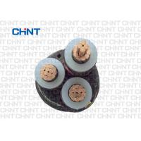 Cheap LSOH Sheathed Flame Resistant Cable , Unarmoured Multi Core Power Cable wholesale