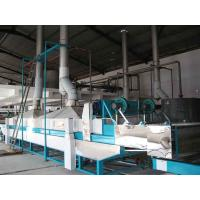 Cheap Stainless Steel Instant Noodle Making Machine Integral Structure Easy Operate wholesale
