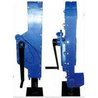 Cheap 10T lifting height mechanical jack used on car wholesale