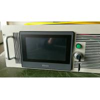 Industrial Portable Fiber Laser Source For Welding / Cutting YLP YLS
