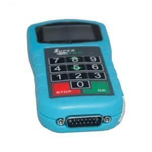 Universal Odometer Correction Diagnosis Machine Auto Repair Tool Plus 2.0 Super Vag K+Can