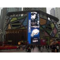 Cheap Full Color Led Advertising Billboard For Video In the Wall wholesale