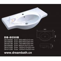 Buy cheap Vanity top sink from wholesalers