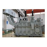 Buy cheap 10 - 35kV Oil Immersed three Phase Power Transformer Electrical OLTC from wholesalers
