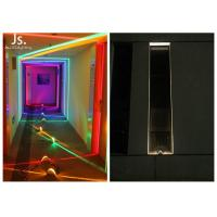 Buy cheap DMX512 Control System RGB LED Wall Washer Light 9W from wholesalers