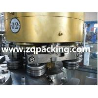 China Canned Beverage Manufacturing Line/Production line in Zhangjiagang on sale
