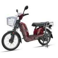 Buy cheap 60V 12Ah High Powered Commuter Adult Electric Bike Long Range With Long CG Seat from wholesalers
