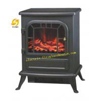 Cheap European Stylish Hearth And Home Electric Fireplace Stove For Apartment Hall wholesale