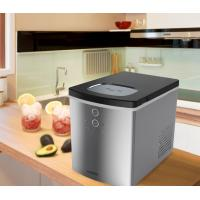 Cheap 2L Mini Automatic Ice Maker One Button Control Easy  To Operate wholesale