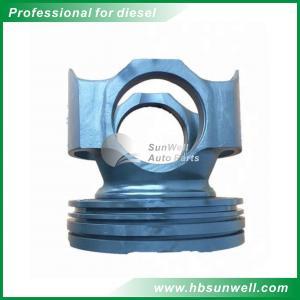 Cheap Original/Aftermarket  High quality Dongfeng Cummins ISX15 Diesel Engine Piston 2882118  4298991 3104186 wholesale