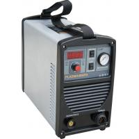 Cheap Small IGBT Inverter Air Plasma Cutter 50A , Heavy Duty Plasma Cutter Single Phase wholesale