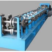 China Steel Profile Sheet Roll Forming Machine 380V 15kw CZ Purlin Roll Forming Machine on sale