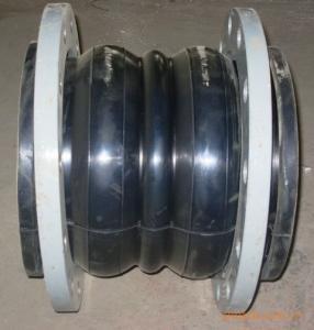 Cheap JGD Double-Sphere Rubber Expansion Joint wholesale