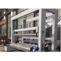 Cheap 2400mm Printing Paper Processing Machine Frame Type Underfeed Rewinder wholesale