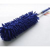Buy cheap Microfiber Chenille Screen Cleaning Duster Car Wash Brush Car Duster from wholesalers