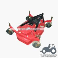 Cheap 3.5FM 3-Point hitch finishing mower 3.5ft wholesale