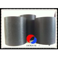 High Strength Activated Carbon Felt Flame Retardant For Air Purifiers / Air Conditioners