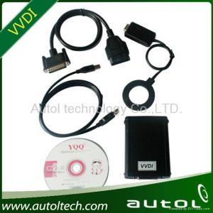 China China VAG Vehicle Diagnostic Interface VVDI on sale