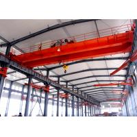 Cheap High Performance Electric Double Girde EOT Crane 16T 32T 50T Overhead Crane wholesale