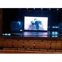 Cheap HD video rental led display Advertising / full color LED screen For stage wholesale