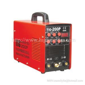 Cheap MOSFET Inverter Pulse TIG Welder/TIG Welding Machine-TIG-200P wholesale