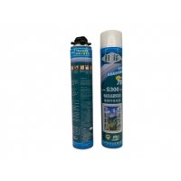 Buy cheap Household 750ml Soft Polyurethane Expanding Liquid Foam For Gap Filling from wholesalers