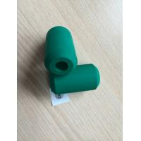 Cheap Rubber Shock Absorber cylinder For Industrial Manufacturing , Industrial Rubber Parts wholesale