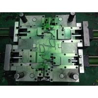 Cheap Custom Made Precision Plastic Injection Mould Making Cold Runner S136 Material wholesale